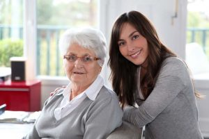 Personal care assistant role